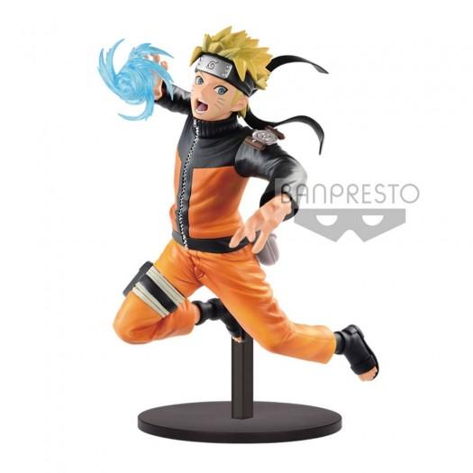 Naruto Shippuuden - Vibration Stars Figure Uzumaki Naruto 17cm