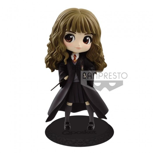 Harry Potter - Q Posket Hermione Granger II A Normal Color Version 14cm