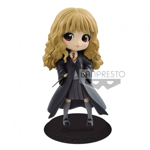Harry Potter - Q Posket Hermione Granger II B Light Color Version 14cm
