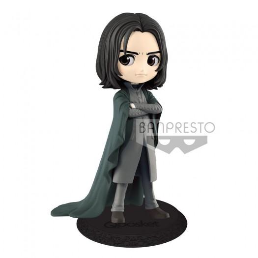 Harry Potter - Q Posket Severus Snape B Light Color Version 14cm