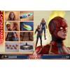 Captain Marvel - Movie Masterpiece Captain Marvel 1/6 29cm
