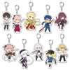 Fate/Grand Order - Pikuriru! Trading Acrylic Key Chain Vol. 2 (RANDOM Character) 8x5 cm