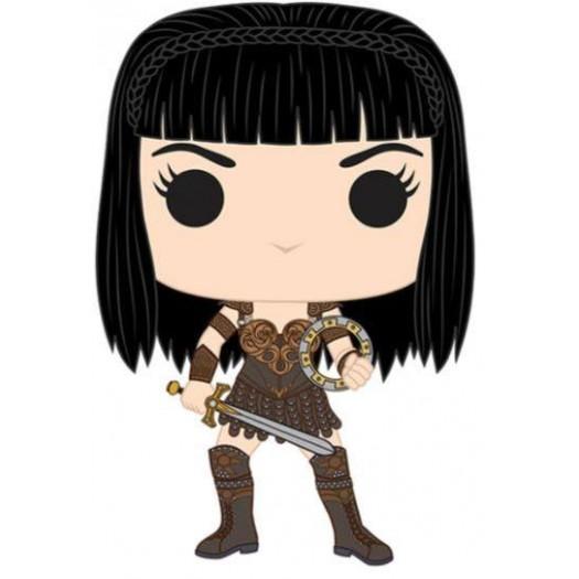 Xena: Warrior Princess - POP! TV Vinyl Figure Xena 9cm