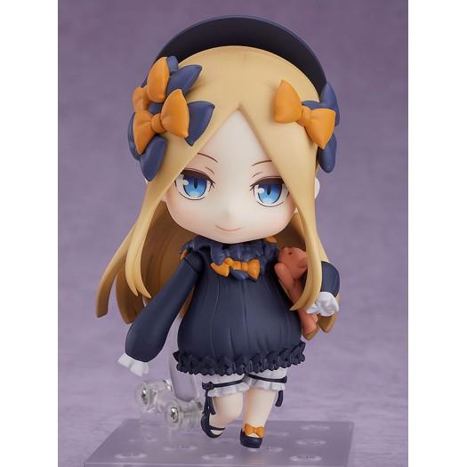 Fate/Grand Order - Nendoroid Foreigner / Abigail Williams 1095 10cm