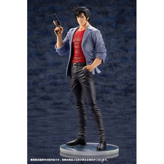 City Hunter The Movie: Shinjuku Private Eyes - ARTFX J Saeba Ryo 24,5cm (EU)