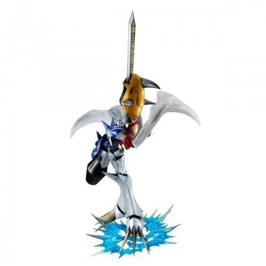 Digimon Adventure - Precious G.E.M. Series Omegamon 60cm Exclusive