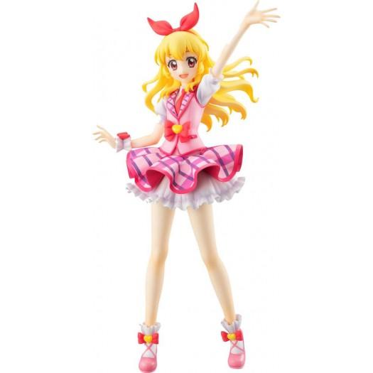 Aikatsu! - Lucrea Hoshimiya Ichigo Pink Stage Ver. 22cm
