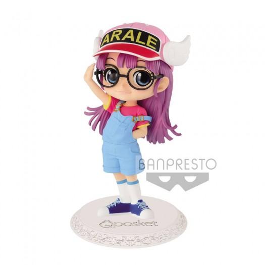 Dr. Slump Arale-chan - Q-Posket Norimaki Arale Ver. A 12cm