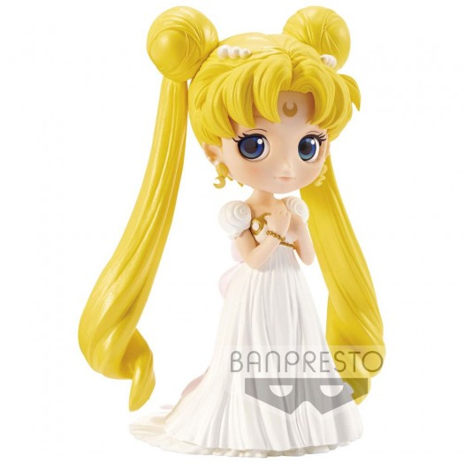 Bishoujo Senshi Sailor Moon - Q Posket Princess Serenity 14cm