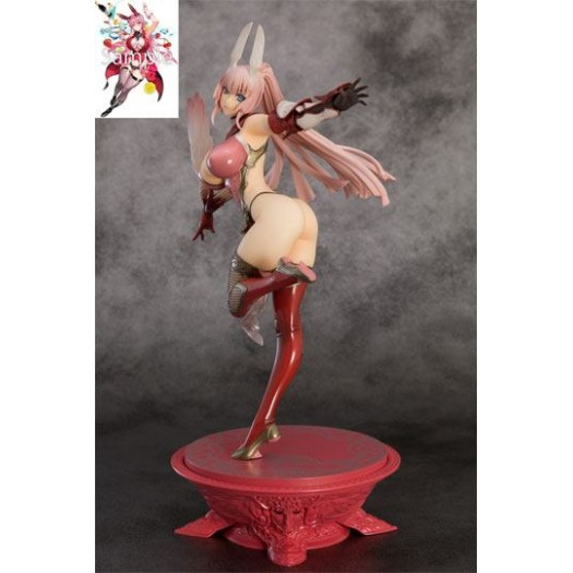 "The Seven Heavenly Virtues - Uriel ""Patience"" 1/8 25cm Limited Edition (EU)"
