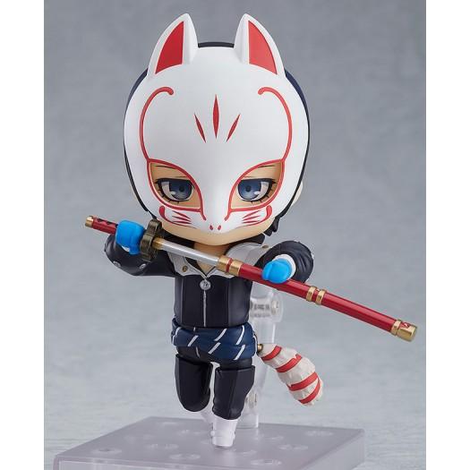 Persona 5 The Animation - Nendoroid Kitagawa Yusuke Phantom Thief Ver. 1103 10cm (EU)
