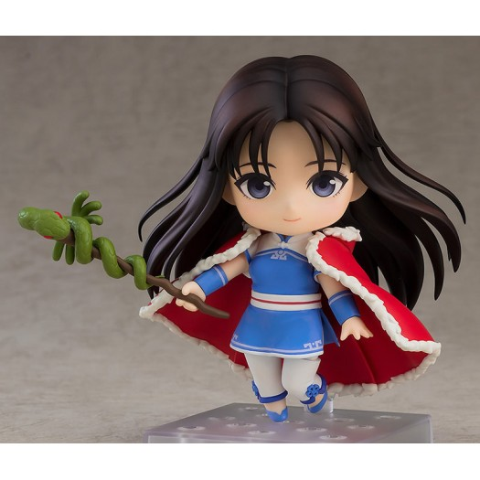 The Legend of Sword and Fairy - Nendoroid Zhao Ling-Er DX Ver. 1118-DX 10cm (EU)
