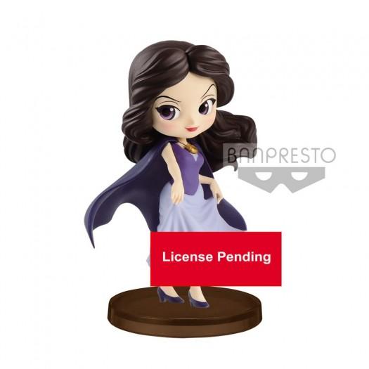 The Little Mermaid - Disney Q Posket Petit Vanessa 7cm