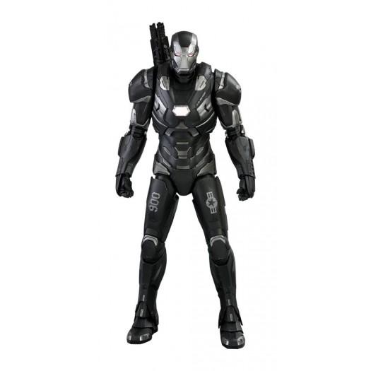 Avengers: Endgame - Movie Masterpiece Diecast War Machine 1/6 32cm