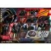 Avengers: Endgame - Movie Masterpiece Hawkeye Deluxe Version 1/6 30cm