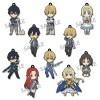 Sword Art Online: Alicization - Pikuriru! Trading Strap BOX 10 pezzi 4cm (EU)