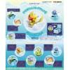 Pokemon - Terrarium Collection Vol. 5 BOX 6 pezzi