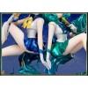 Bishoujo Senshi Sailor Moon - Figuarts ZERO chouette Sailor Uranus 16,5cm Tamashii Web Exclusive