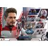 Avengers: Endgame - Movie Masterpiece Tony Stark (Team Suit) 1/6 30cm