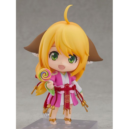 Enmusubi no Youko-chan (Fox Spirit Matchmaker) - Nendoroid Tushan Susu 1129 10cm (JP)