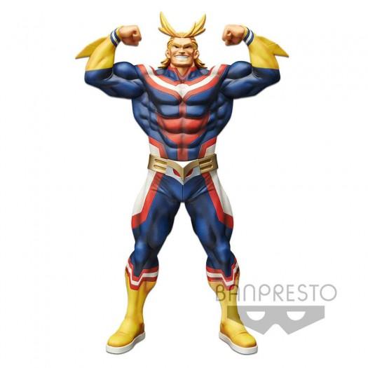 Boku no Hero Academia - Grandista All Might 28cm