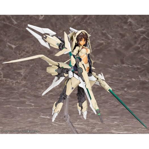 Alice Gear Aegis - Megami Device x Kaneshiya Sitara Ver. Karwa Chauth 1/12 18cm (EU)