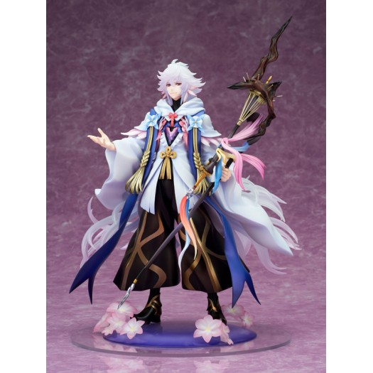 Fate/Grand Order - Caster / Merlin 1/8 28cm Exclusive