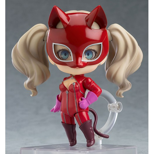 Persona 5 The Animation - Nendoroid Takamaki Ann Phantom Thief Ver. 1143 10cm (EU)