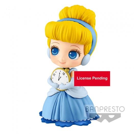 Cinderella - Disney Q Posket Sweetiny Cinderella Ver. A 10cm