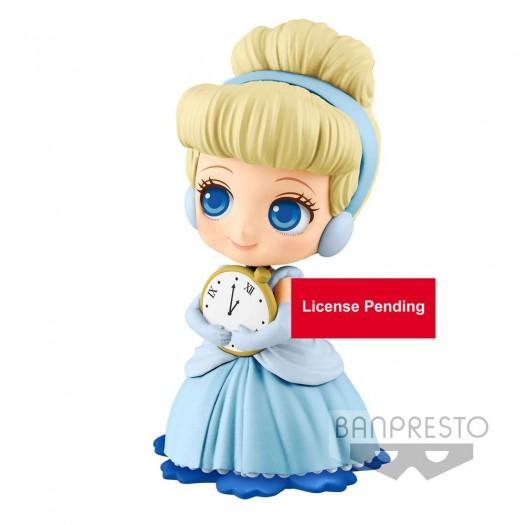 Cinderella - Disney Q Posket Sweetiny Cinderella Ver. B 10cm