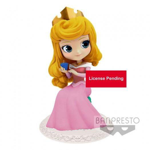 Sleeping Beauty - Q Posket Perfumagic Princess Aurora Ver. A 12cm