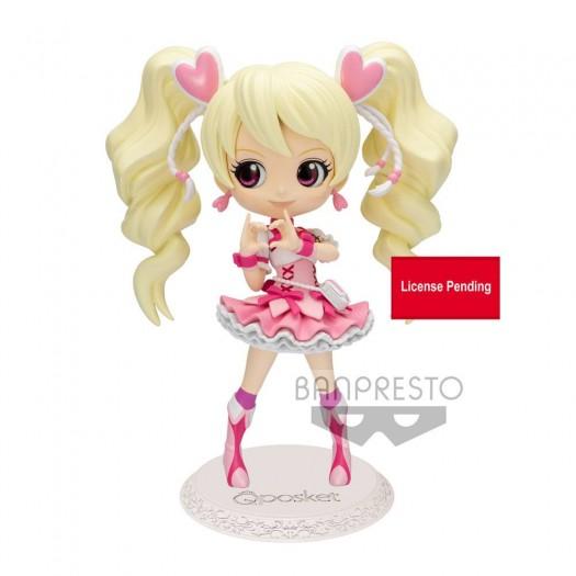 Fresh Pretty Cure! - Q Posket Cure Peach Ver. B 14cm