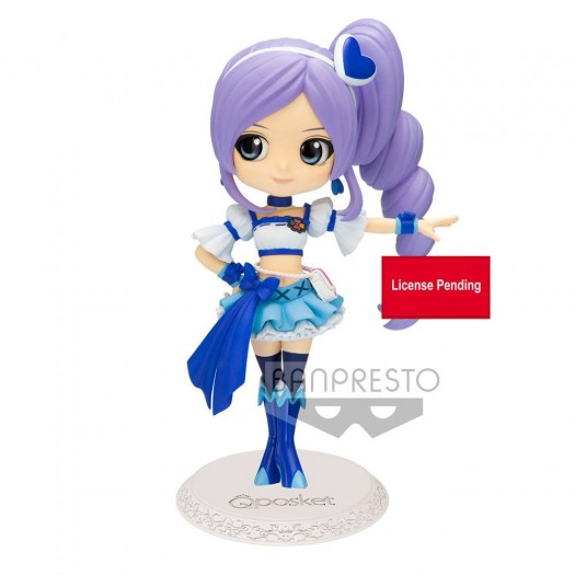 Fresh Pretty Cure! - Q Posket Cure Berry Ver. A 14cm
