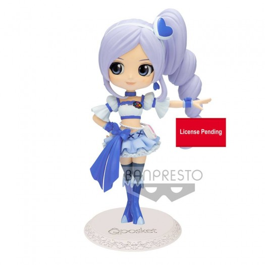 Fresh Pretty Cure! - Q Posket Cure Berry Ver. B 14cm