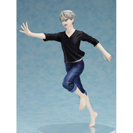 Yuri!!! on Ice - Victor Nikiforov 1/8 23cm (EU)