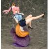 Fate/EXTELLA LINK - Tamamo-no-Mae 1/7 Police Fox Ver. 22,5cm (EU)