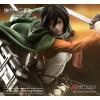 Attack on Titan (Shingeki no Kyojin) - Elite Exclusive Statue Eren vs Armored Titan 61cm