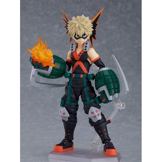 Boku no Hero Academia - figma Bakugo Katsuki 443 14cm (EU)