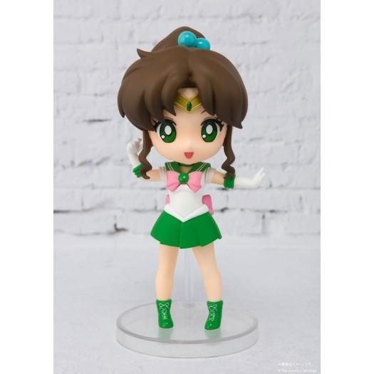 Bishoujo Senshi Sailor Moon - Mini Figuarts Sailor Jupiter 9cm