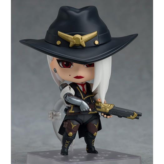 Overwatch - Nendoroid Ashe: Classic Skin Edition 1167 10cm