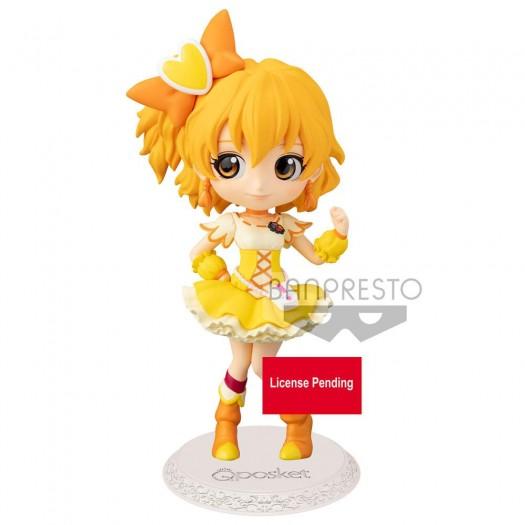 Fresh Pretty Cure! - Q Posket Cure Pine Ver. A 14cm