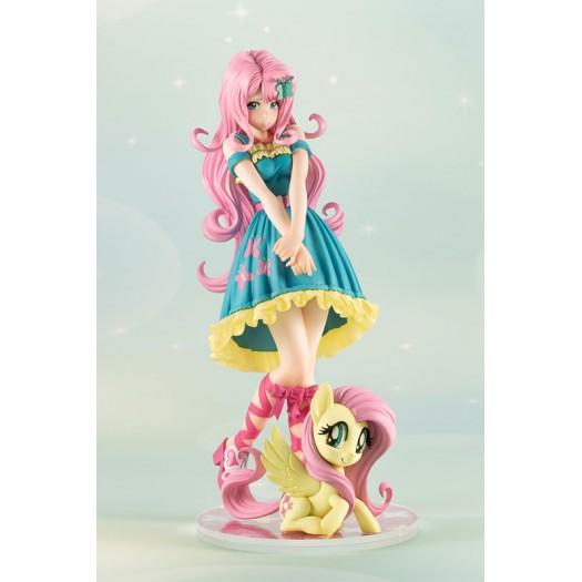 My Little Pony - Fluttershy Bishoujo 1/7 22cm