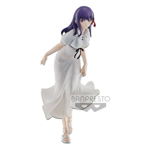 Fate/Stay Night Heaven's Feel - Matou Sakura 16cm