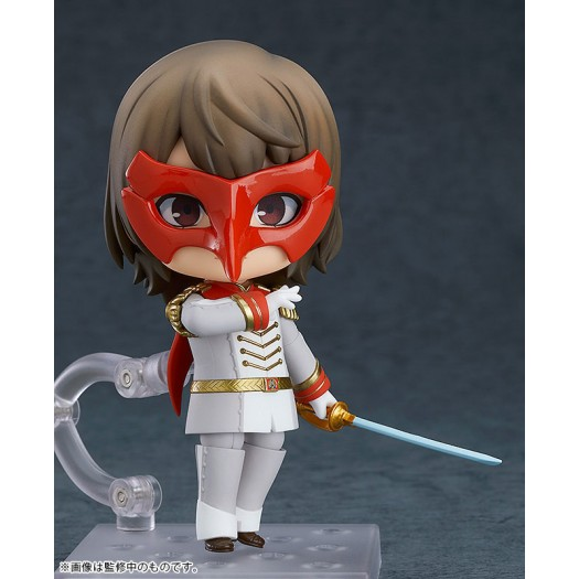 Persona 5 The Animation - Nendoroid Akechi Goro Phantom Thief Ver. (Crow) 1189 10cm (EU)