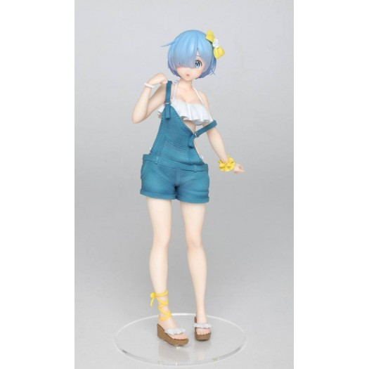 Re:Zero kara Hajimeru Isekai Seikatsu - Rem Overalls Version 23cm