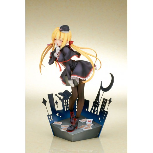 RIDDLE JOKER - Arihara Nanami 1/7 AmiAmi Limited Ver. 22,3cm Exclusive