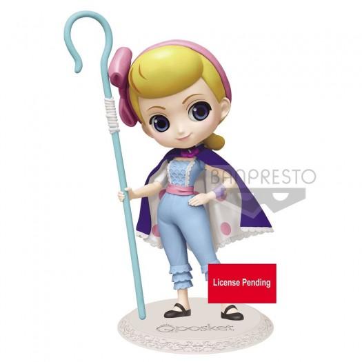 Toy Story 4 - Disney Q Posket Bo Peep Ver. A 14cm