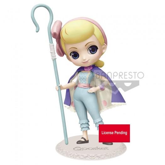 Toy Story 4 - Disney Q Posket Bo Peep Ver. B 14cm