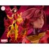 X-Men / Marvel Universe - Marvel Bishoujo Dark Phoenix REBIRTH 1/7 23,5cm