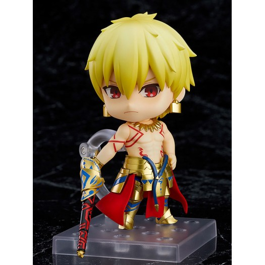 Fate/Grand Order - Nendoroid Archer / Gilgamesh: Third Ascension Ver. 1220 10cm (EU)